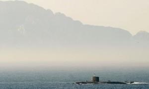A-British-nuclear-submari
