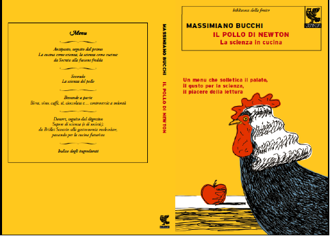 Il pollo di Newton - Massimiano Bucchi